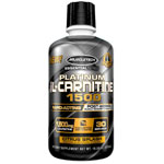 Platinum L-Carnitine 1500 - Carnitina Bebible para tus Post-Entrenos. Muscle-Tech.