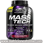 Mass-Tech Performance Series 7 Lbs - Ganador de Masa y Peso. Muscletech