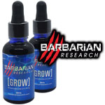 GROW - Ibutamoren MK 677 - Gotero 30 ml- Barbarian Research
