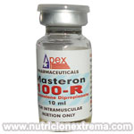 Masteron 10ml 100mg.