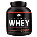 Performance Whey -  Calidad de Proteina de Suero de leche con 24 gr. ON
