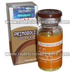 Primobolan Inyectable de 100 mg x ml.