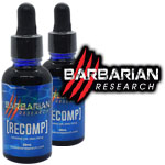 RECOMP - Ostarine MK2866 - Gotero 30 ml- Barbarian Research