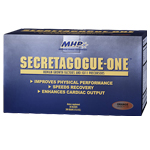 Secretagogue One 30 Sobres MHP Energizante y Multivitaminico