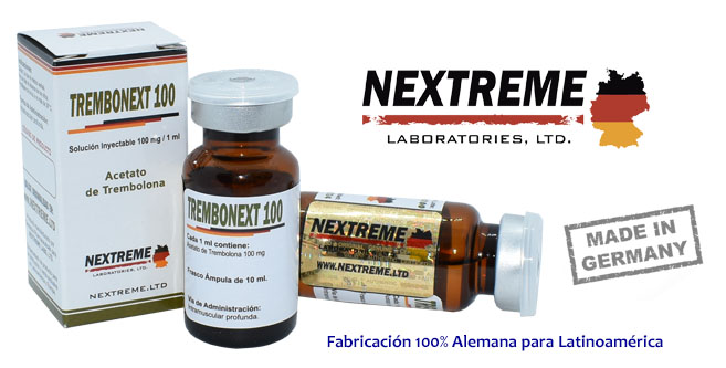 Trembolona Acetato de Nextreme Laboratories